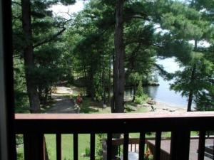 Westwind Inn on the Lake