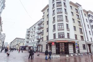 Miracle Apartment Old Arbat, Апартаменты  Москва - big - 3