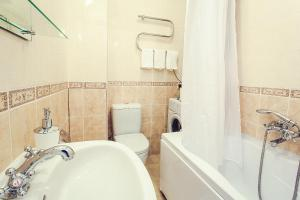 Miracle Apartment Old Arbat, Апартаменты  Москва - big - 6