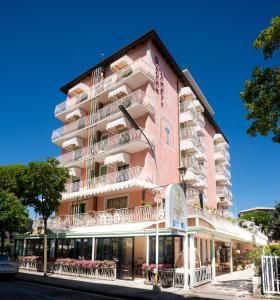 Hotel Trevi - AbcAlberghi.com