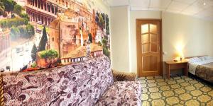Apartment 4-y Mikrorayon, Апартаменты  Тихвин - big - 5