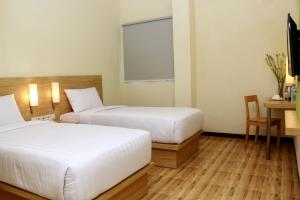 D Inn Rungkut Juanda Surabaya, Отели  Сурабая - big - 20