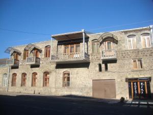 Hotel MIRA, Hotels  Goris - big - 25