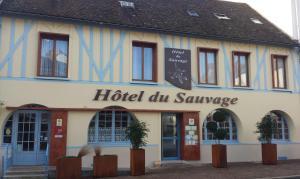 Hôtel du Sauvage