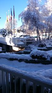 Residence Mirelladue - Ponte di Legno