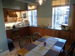 Middlefield, Апартаменты  Эдинбург - big - 3