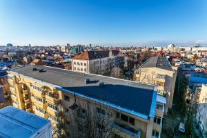 Alba Iulia Apartment, Apartments  Bucharest - big - 4
