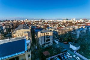 Alba Iulia Apartment, Apartments  Bucharest - big - 2
