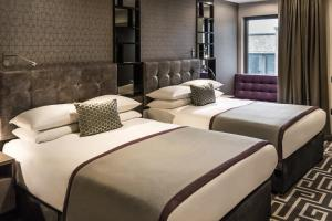 Hoxton Family Suite