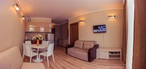 Batumi Orient Lux, Apartmány  Batumi - big - 249