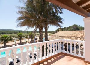 Es Pas Formentera Agroturismo, Country houses  Es Calo - big - 121
