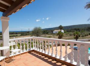 Es Pas Formentera Agroturismo, Country houses  Es Calo - big - 122