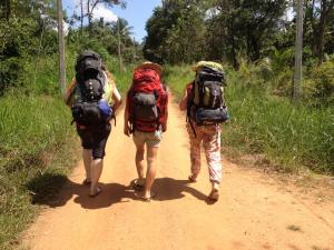 Backpacker.lk Hostel Habarana, Ostelli  Habarana - big - 29