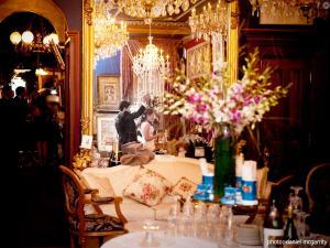 The Mansion on O Street, Отели  Вашингтон - big - 2