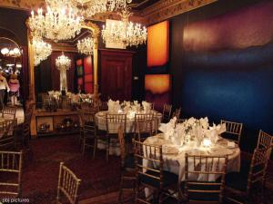 The Mansion on O Street, Отели  Вашингтон - big - 34