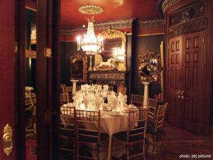 The Mansion on O Street, Отели  Вашингтон - big - 22