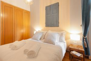 Sweet Inn Apartment- Rua da Prata, Apartmány  Lisabon - big - 11