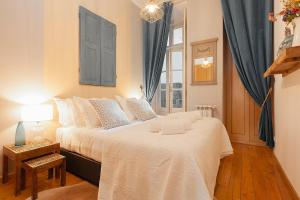 Sweet Inn Apartment- Rua da Prata, Apartmány  Lisabon - big - 13