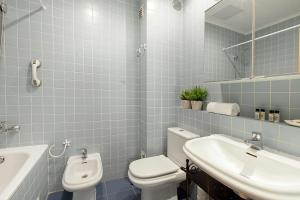 Sweet Inn Apartment- Rua da Prata, Apartmány  Lisabon - big - 12