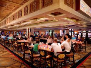 Treasure Island TI Hotel Casino and Resort (16 of 25)