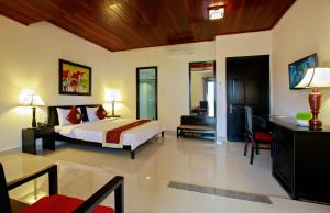 Hoi An Red Frangipani Villa, Hotel  Hoi An - big - 5