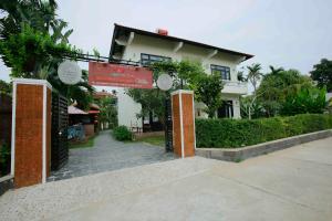 Hoi An Red Frangipani Villa, Отели  Хойан - big - 34