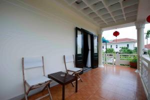 Hoi An Red Frangipani Villa, Hotel  Hoi An - big - 21