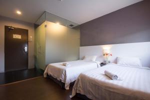 Chariton Hotel Ipoh, Отели  Ипох - big - 11
