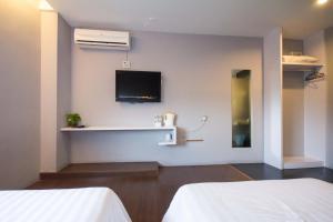 Chariton Hotel Ipoh, Отели  Ипох - big - 10