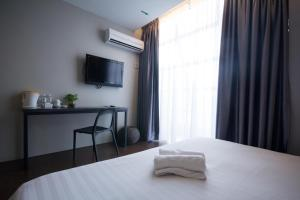 Chariton Hotel Ipoh, Отели  Ипох - big - 13