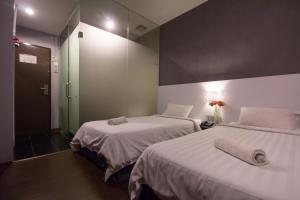 Chariton Hotel Ipoh, Отели  Ипох - big - 14