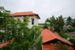 Hoi An Red Frangipani Villa, Отели  Хойан - big - 40