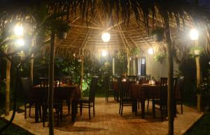 Hoi An Red Frangipani Villa, Отели  Хойан - big - 44