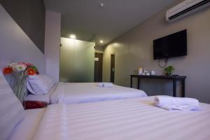 Chariton Hotel Ipoh, Отели  Ипох - big - 15