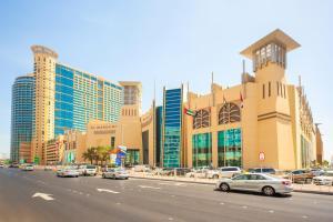 Grand Millennium Al Wahda (10 of 74)