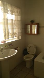 Doppelzimmer mit eigenem Bad - Obergeschoss