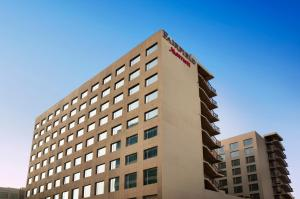Fairfield by Marriott Bengaluru Outer Ring Road, Hotely  Bangalore - big - 7