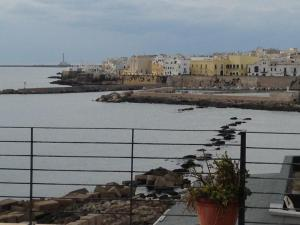 Salento Palace Bed & Breakfast, Bed & Breakfasts  Gallipoli - big - 171