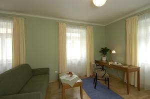 Pension Křivá, Гостевые дома  Оломоуц - big - 31