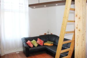 Lux Apartman, Ferienwohnungen  Budapest - big - 11