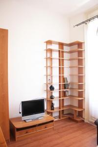 Lux Apartman, Ferienwohnungen  Budapest - big - 10