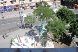 Lux Apartman, Ferienwohnungen  Budapest - big - 8