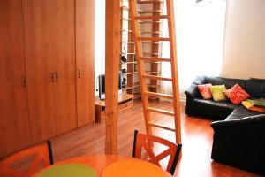 Lux Apartman, Ferienwohnungen  Budapest - big - 5