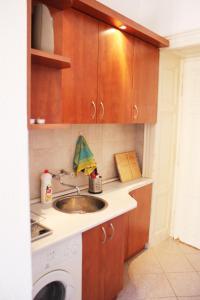 Lux Apartman, Ferienwohnungen  Budapest - big - 2