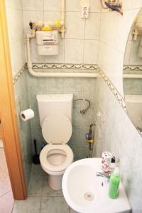 Lux Apartman, Ferienwohnungen  Budapest - big - 7