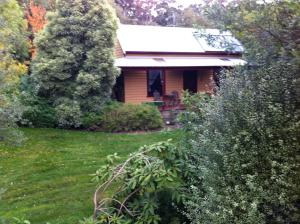 Lemonade Creek Cottages, Lodges  Lorne - big - 52