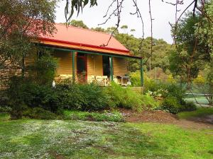Lemonade Creek Cottages, Lodges  Lorne - big - 43