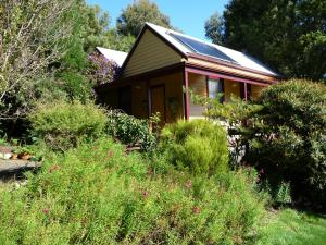 Lemonade Creek Cottages, Lodges  Lorne - big - 44