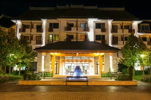 Greenfield Hotel Golf and Spa All Inclusive