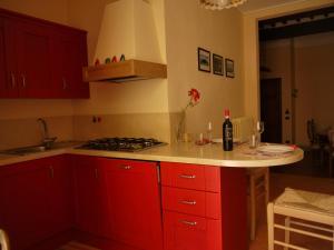 Il Corso, Apartmány  Montepulciano - big - 16